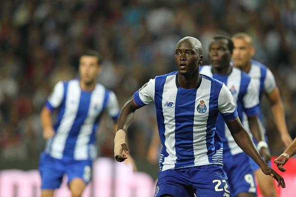 FC Porto v Vitoria de Guimaraes - Primeira Liga : News Photo