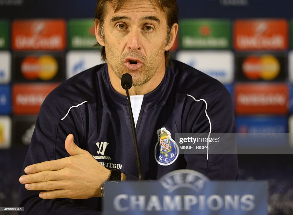 julen lopetegui - photo #47