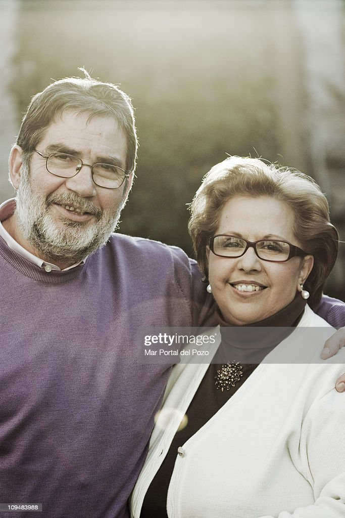 Portrait in the afternoon : Stock Photo