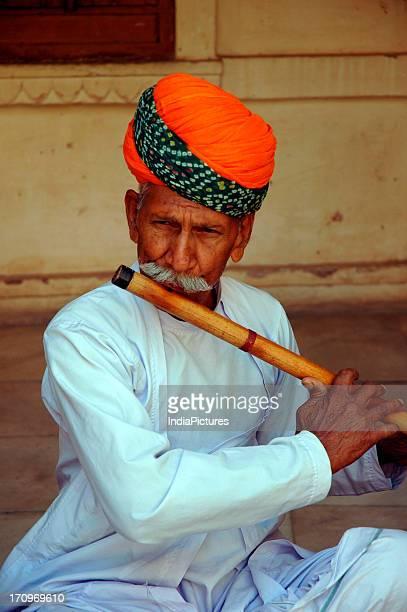 Portrait Jodhpur Rajasthan India