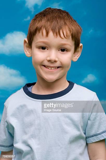 Ritratto di un ragazzo