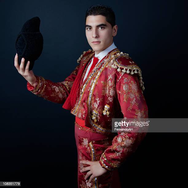 Retrato de un matador