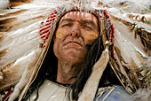 Indian Chief,