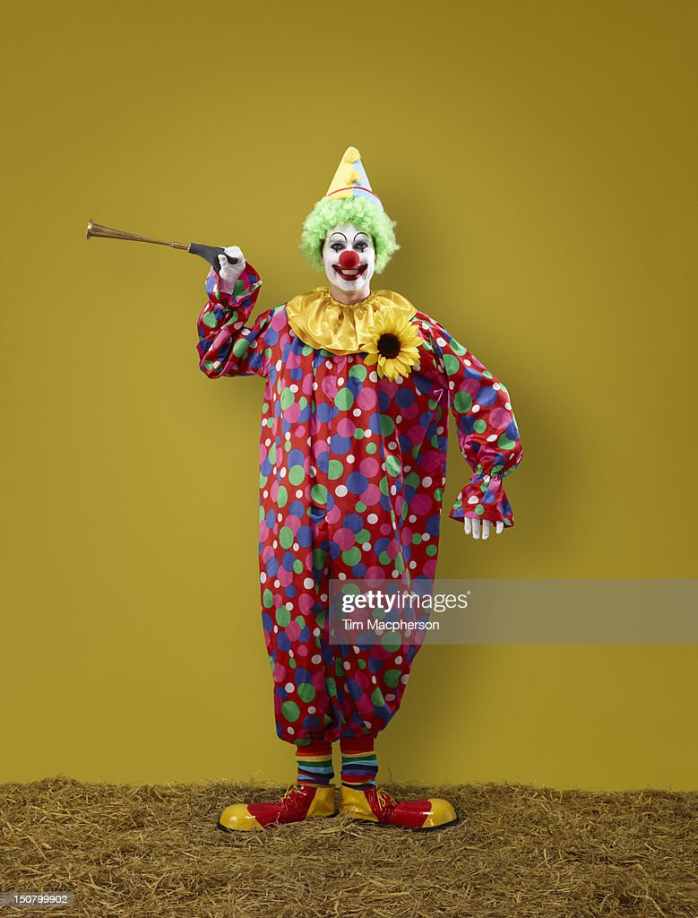 clown stock photos and pictures getty images