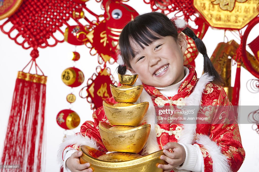 <b>Cute Chinese Girl</b> Royalty Free Stock Photos - Image: 22173468