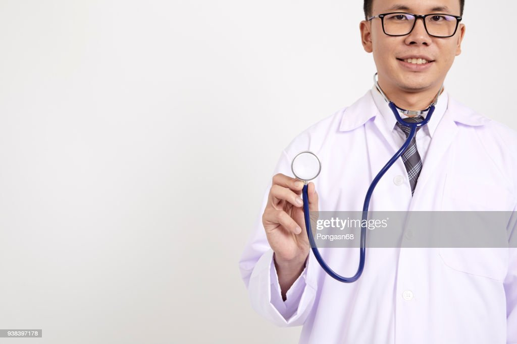 Can recommend Asian male doctor