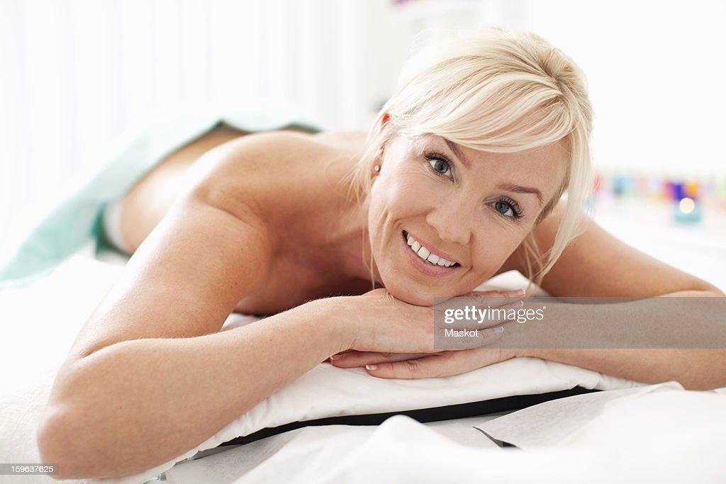 naked massage wellness varde
