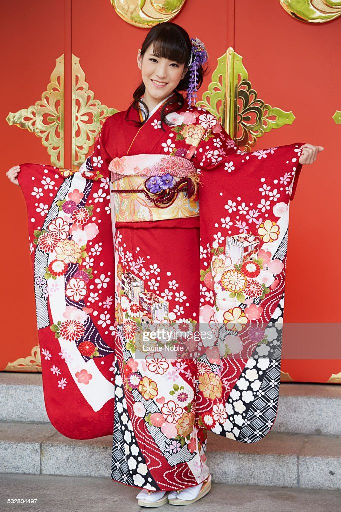 japanese girl wearing kimono - photo #7