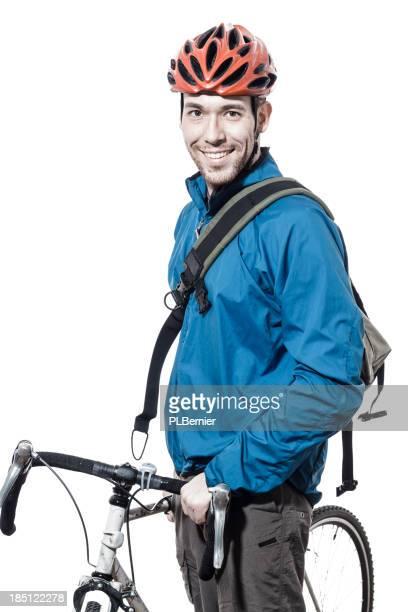 Retrato de um homem de Passageiros