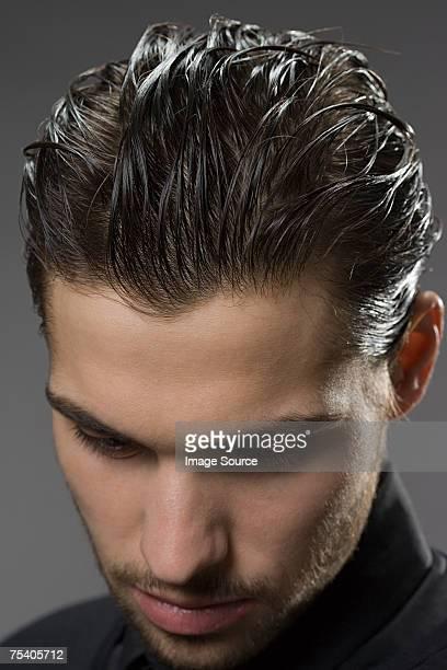 Ritratto di un giovane uomo