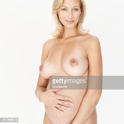 naked young pregnant women photos