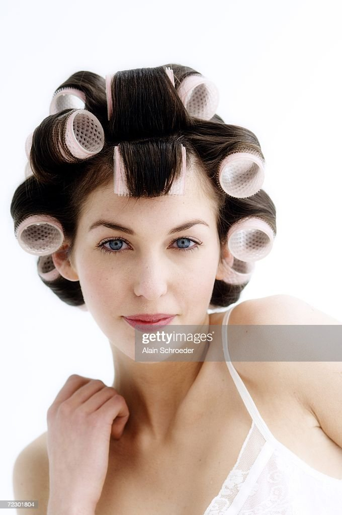 Curling iron porn pictures