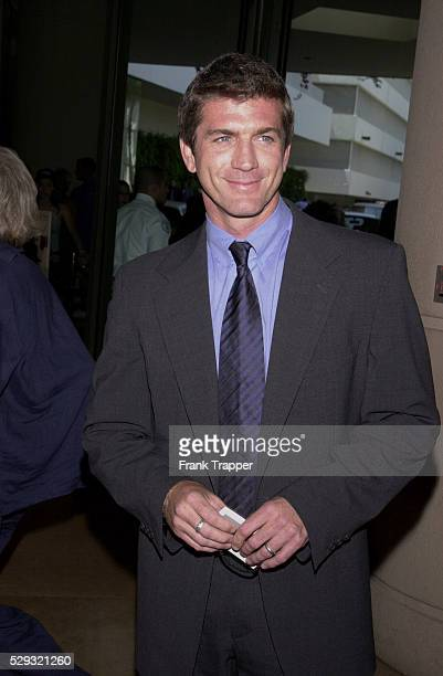 Joe Lando Stock Photos and Pictures | Getty Images