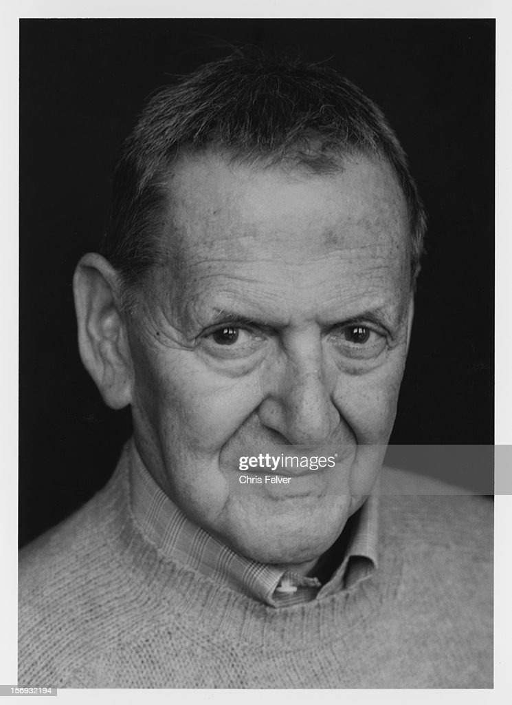 Portrait of actor <a gi-track='captionPersonalityLinkClicked' href=/galleries/search?phrase=Tony+Randall+-+Actor&family=editorial&specificpeople=167042 ng-click='$event.stopPropagation()'>Tony Randall</a>, New York, New York, 2000.
