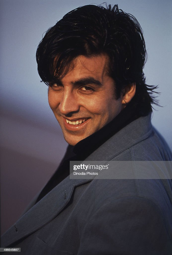 1999, Portrait of <a gi-track='captionPersonalityLinkClicked' href=/galleries/search?phrase=Akshay+Kumar&family=editorial&specificpeople=752716 ng-click='$event.stopPropagation()'>Akshay Kumar</a>.