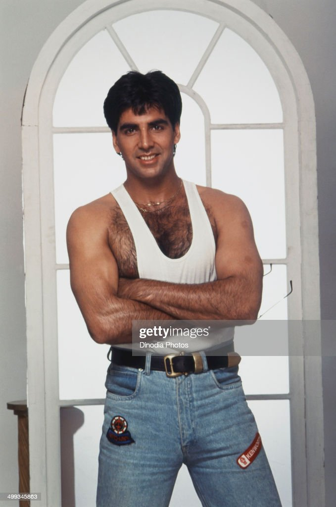 2001, Portrait of <a gi-track='captionPersonalityLinkClicked' href=/galleries/search?phrase=Akshay+Kumar&family=editorial&specificpeople=752716 ng-click='$event.stopPropagation()'>Akshay Kumar</a>.