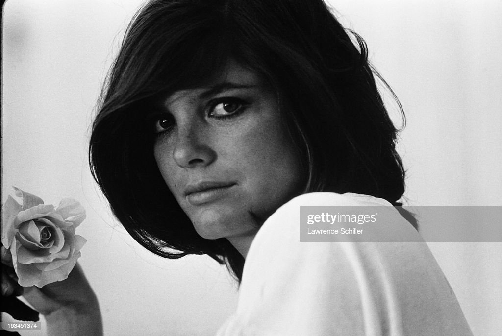 george roy hill and katharine ross