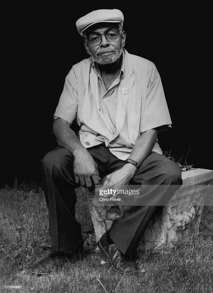 Poet And Activist Amiri Baraka Dies At 79