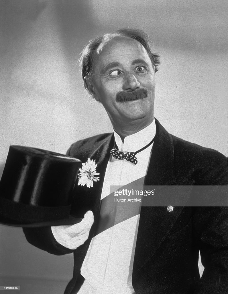 Ben Turpin - Actor | Getty Images