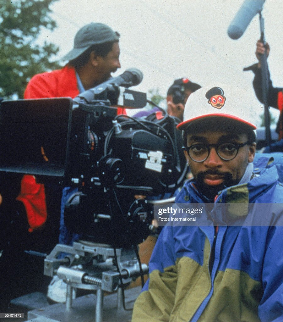 film techniques spike lee A montage of unique dolly shots from the films of spike lee music: cymande -  bra .