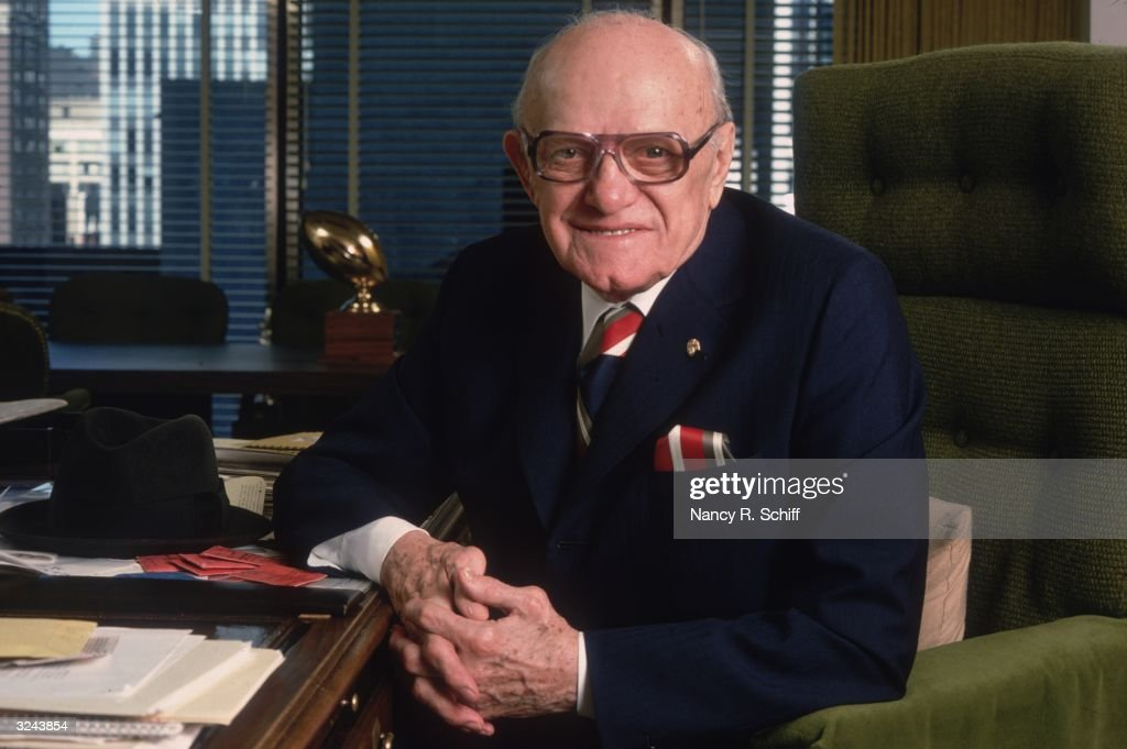 George Halas Photos – Pictures of George Halas | Getty Images