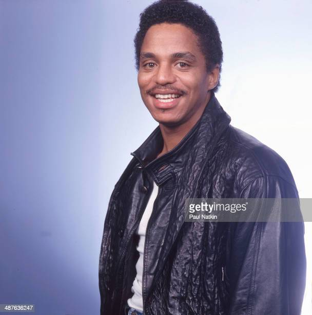 Marlon Jackson Stock Photos and Pictures | Getty Images