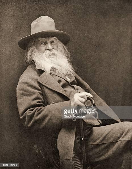 Academy of American Poets Announces Judge of 2019 Walt Whitman Award