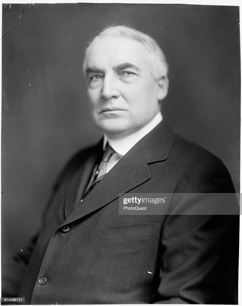 presidents harding Warren gamaliel harding was an american politician who served as the 29th  president of the united states from 1921 until his death in 1923.