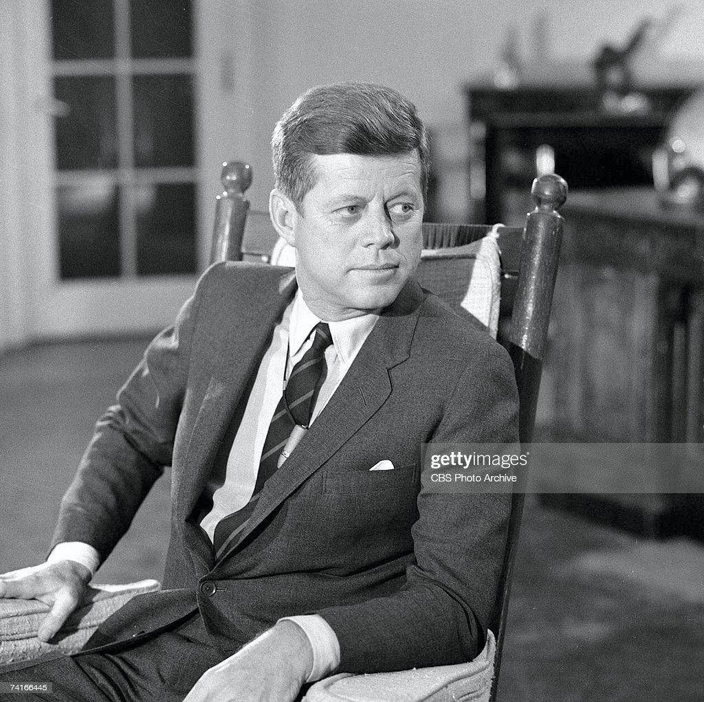 a biography of american president john f kennedy As the 35th president of the united states, john f kennedy was a man with   man and the first roman catholic in american history to win the presidency.