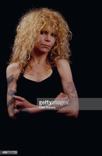 Wendy O Williams Pictures Getty Images