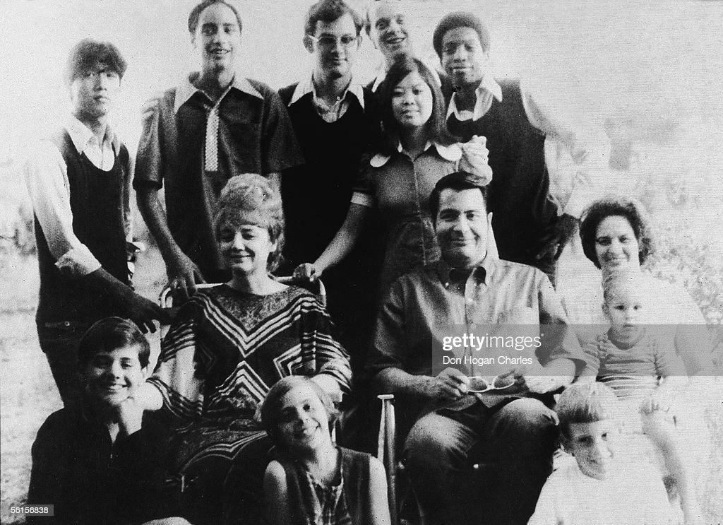 30 Years Since Jim Jones People's Temple Mass Suicide