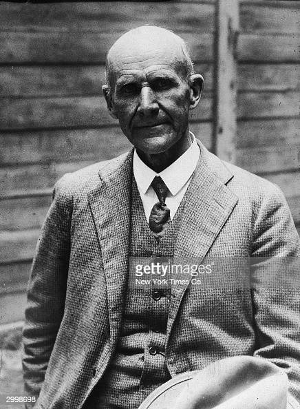 a biography of the socialist and activist eugene debs Early life eugene debs was born on november 5, 1855, in terre haute, indiana to parents jean daniel and marguerite marie bettrich debs, who both immigrated to the united states from colmar, alsace, francehis father jean daniel, who was born to a prosperous family in france, owned a textile mill and meat market.