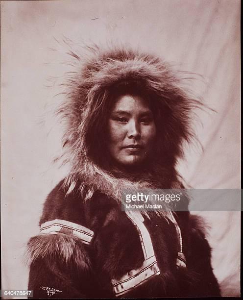 Eskimo movies facial