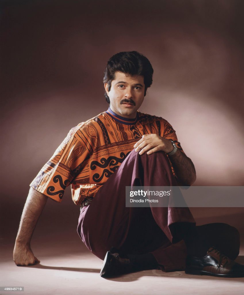 1990, Portrait of <a gi-track='captionPersonalityLinkClicked' href=/galleries/search?phrase=Anil+Kapoor&family=editorial&specificpeople=563857 ng-click='$event.stopPropagation()'>Anil Kapoor</a>.