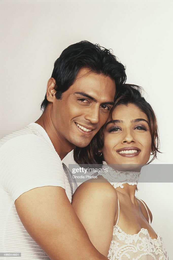 Portrait of <a gi-track='captionPersonalityLinkClicked' href=/galleries/search?phrase=Arjun+Rampal&family=editorial&specificpeople=684118 ng-click='$event.stopPropagation()'>Arjun Rampal</a> and <a gi-track='captionPersonalityLinkClicked' href=/galleries/search?phrase=Raveena+Tandon&family=editorial&specificpeople=3007225 ng-click='$event.stopPropagation()'>Raveena Tandon</a>.