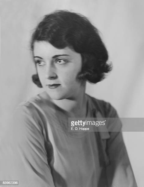 Portrait of Austrian actress Jenny Jugo 1928 Jugo starred in over 50 movies between 1925 and 1950
