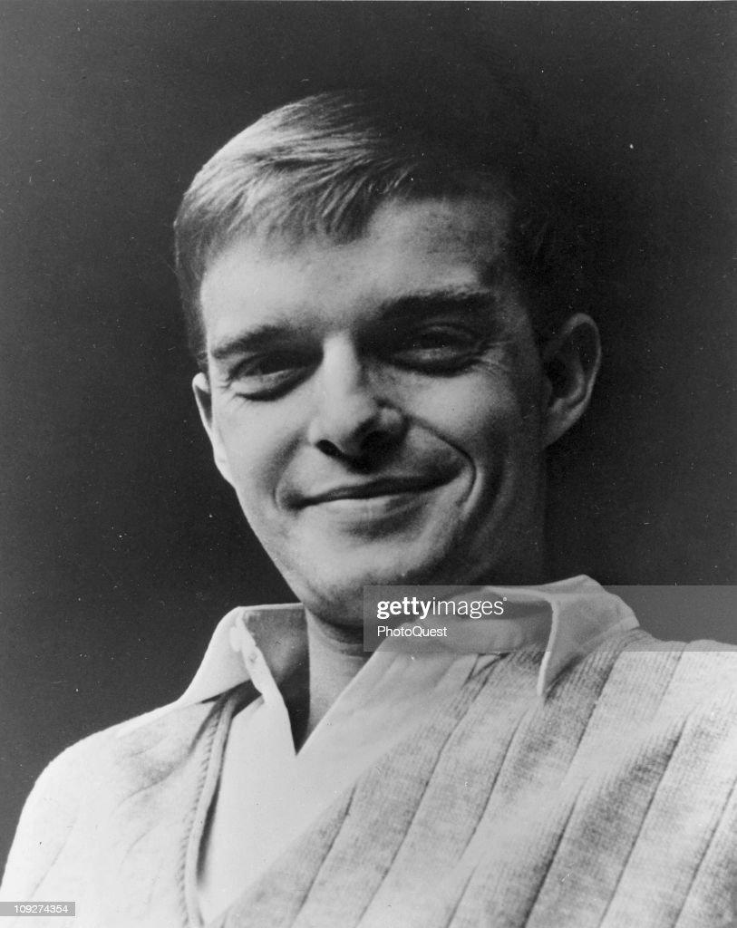 Portrait of author truman capote 1924 1984 early to mid twentieth