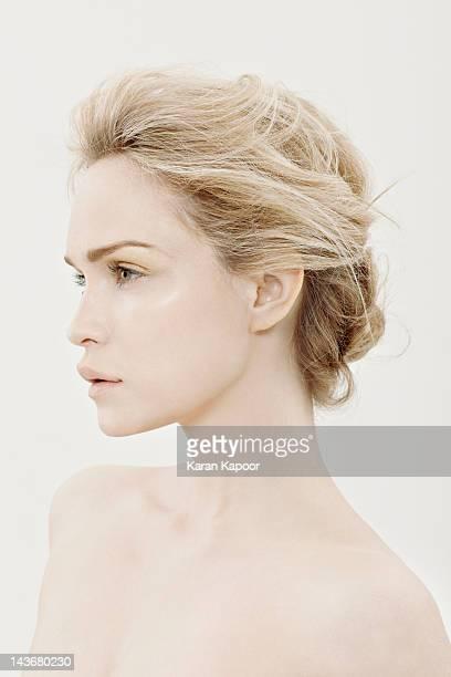 Portrait of beautiful women