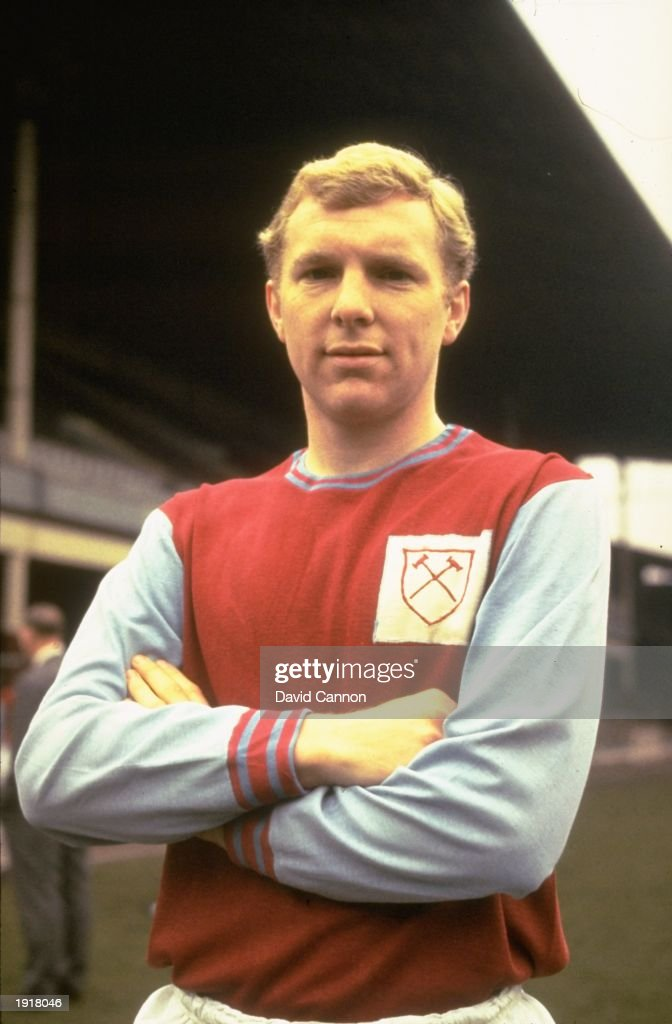 In Profile: Bobby Moore