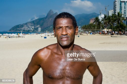 Men on brazilian beaches opinion very