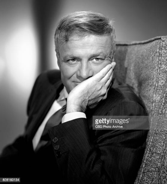 Portrait of Brian Keith on the CBS television program Family Affair Image dated March 22 1966 Los Angeles CA