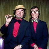 GBR: In Profile: Comedian Eddie Large Dies At The Age of 78