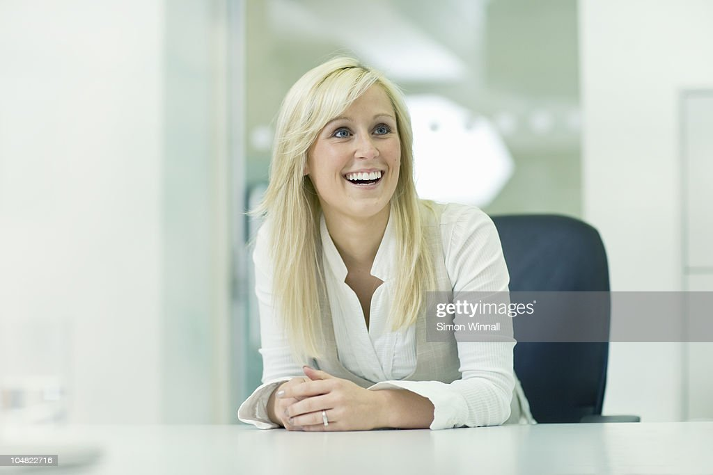 Portrait of Businesswomen : Stock Photo