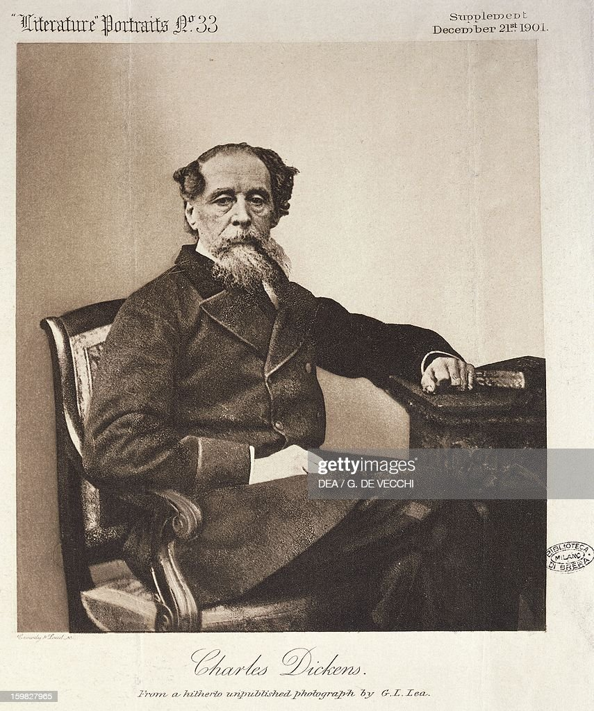 works of dickens essay His works teem with the stories of children and especially those  in the essay,  dickens describes the alarming infant and childhood mortality.