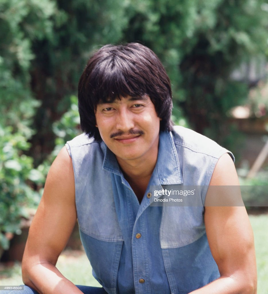 danny denzongpa height
