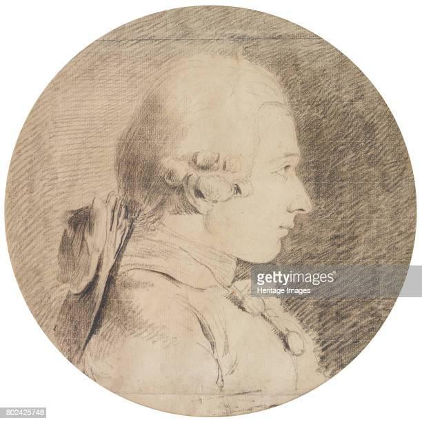 Portrait of Donatien Alphonse FranÁois de Sade 17601762 Private Collection