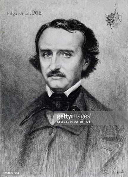 an analysis of edgar allan poe as an american writer Edgar allan poe: writer back next  in december 1835, poe was hired as the editor of the southern literary messenger, staving off starvationthen, in one of the strangest twists in his biography, he fell in love with his thirteen-year-old first cousin, virginia clemm.