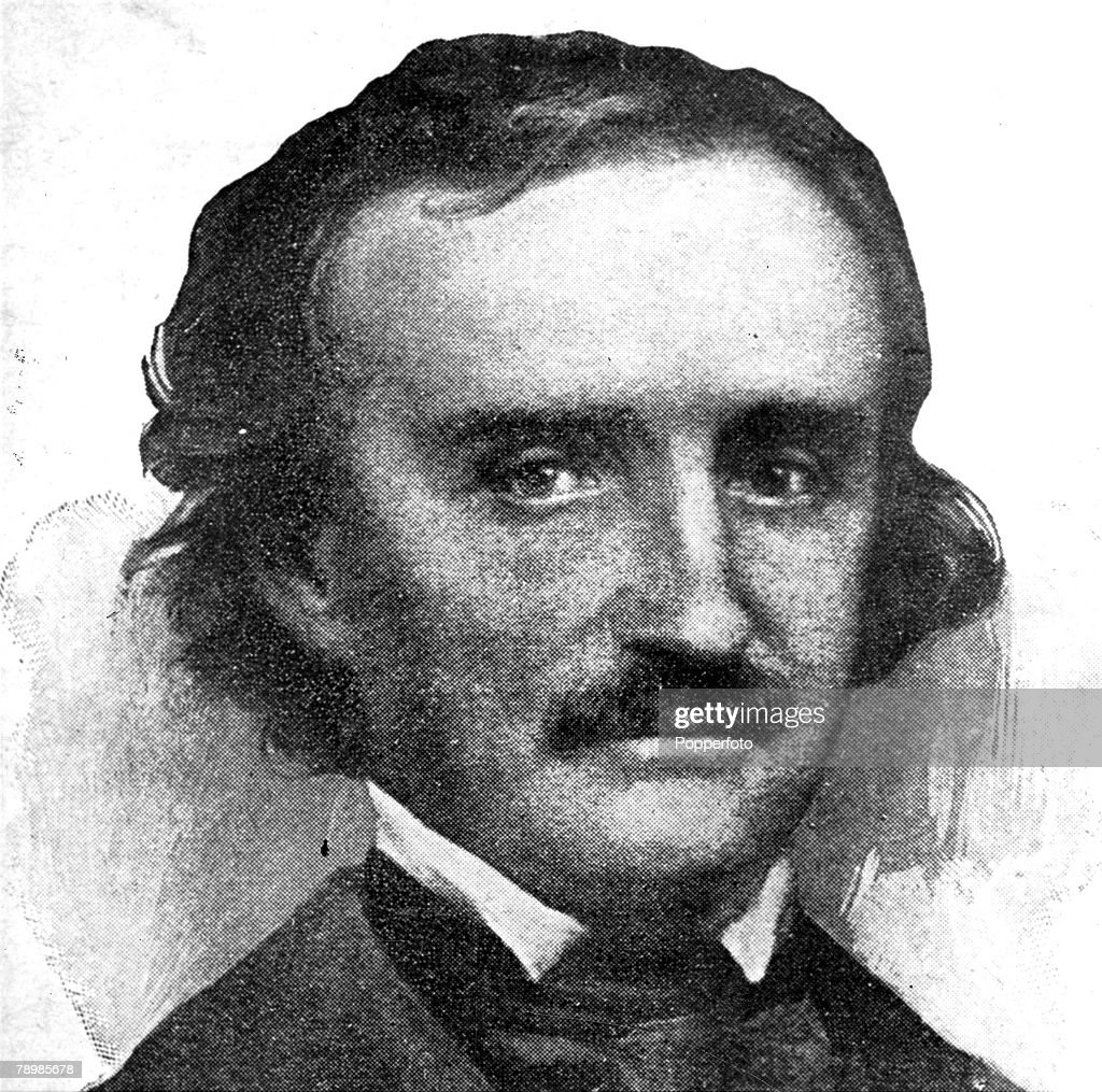 a biography of edgar allan poe the american poet Free collection of all edgar allan poe poems and biography see the best poems  and poetry by edgar allan poe.
