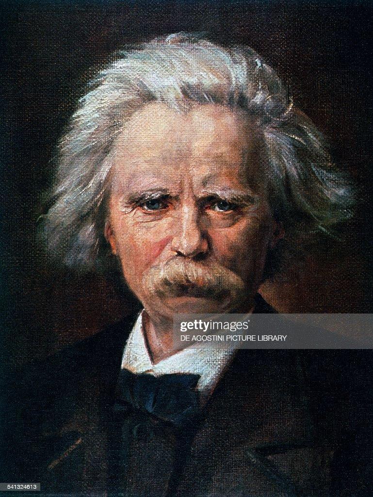 Edvard Grieg - Emil Gilels - Lyrische Stücke • Lyric Pieces