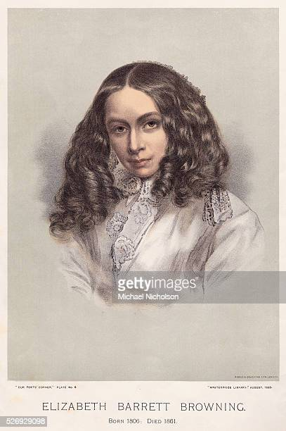 analysis of 3 of elizabeth barrett The speaker in elizabeth barrett browning's sonnet 3 muses on how  to  establish the meaning and purpose of this seemingly bizarre, but.